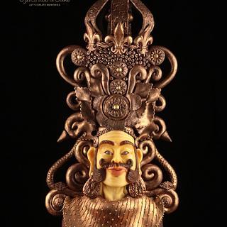 Beautiful Srilanka - srilankan king