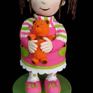 Looly Doll