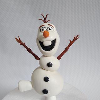 Meet Olaf
