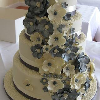 My Own Wedding Cake
