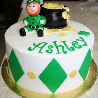 Ashley's 13th