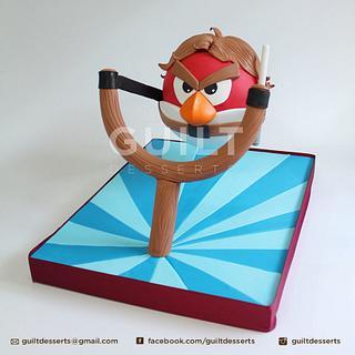 Pirikos' Angry Birds