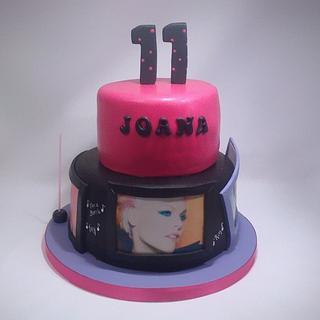 PINK Cake ♡