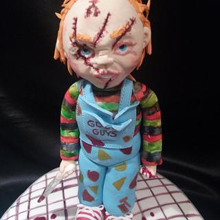 Chucky vol2 ;)