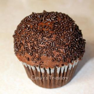 Mudslide BOOZY Cupcakes - Cake by Candy Whiting
