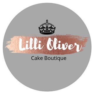 Lilli Oliver Cake Boutique