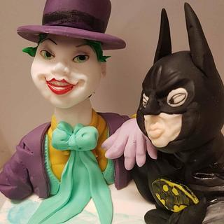 Batman e joker film 1991