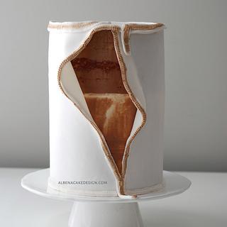 Simple - Cake by Albena