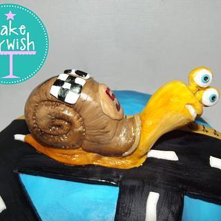 Snail Turbo