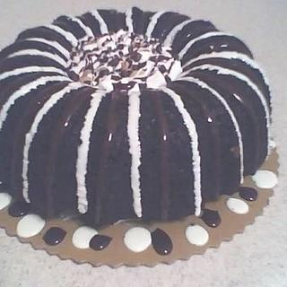 Rocky Road Cake - Cake by Sugar Me Cupcakes
