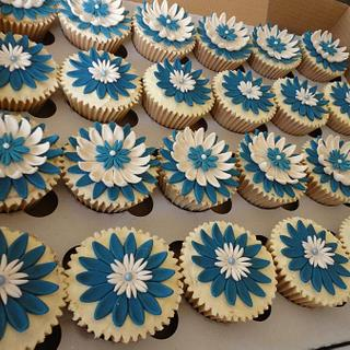 Charity cupcakes for st elizabeths hospital
