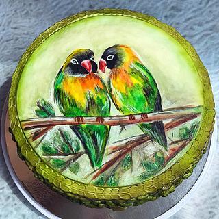 Birds 🌿