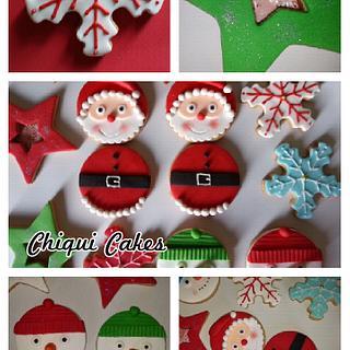 Christmas cokkies