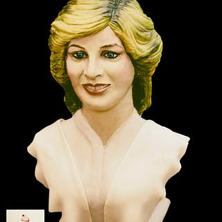 Glamorous Princess of Hearts..Diana