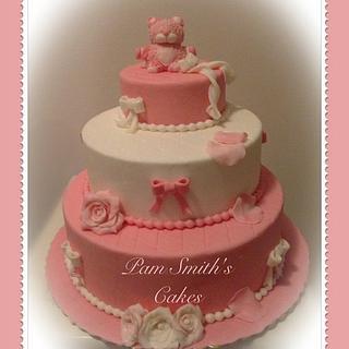 Pink....