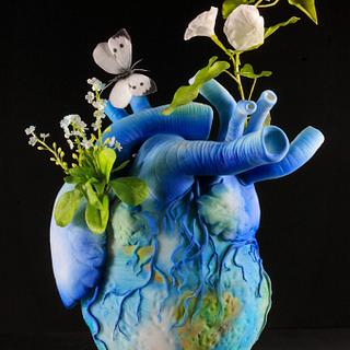 """Acts of Green Collaboration """" Our Earth 
