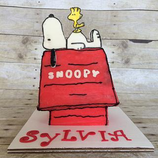 Snoopy ^.^