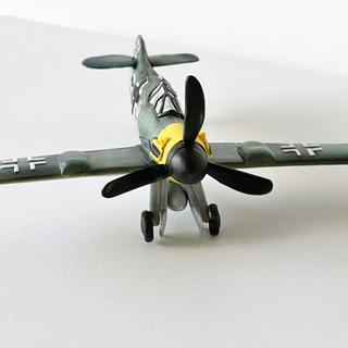 Messerschmitt Bf-109 war plane - Cake by Agnes Havan-tortadecor.hu