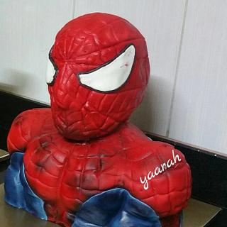 Mr. Spiderman