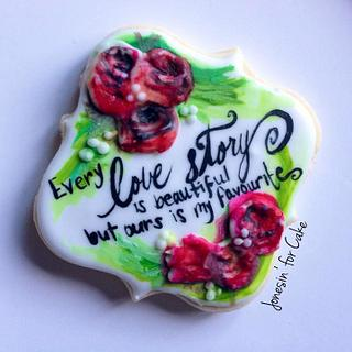 Rose Garden Love