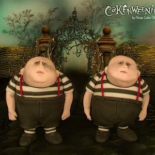 Tweedle Boys