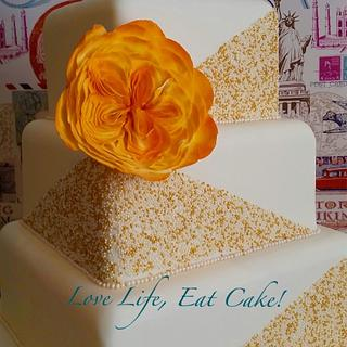 Sprinkles - Cake by Love Life, Eat Cake! by Michele