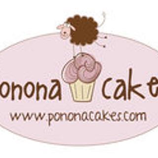 Ponona Cakes - Elena Ballesteros