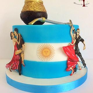 I miss Argentina
