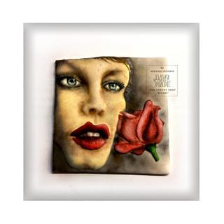 """Lady's rose"""