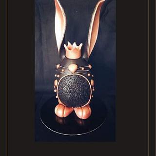 Fabergé Easter Eggs Challenge.
