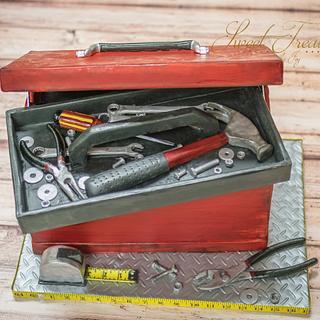Mr Fix-It Toolbox