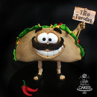 Señor Taco!