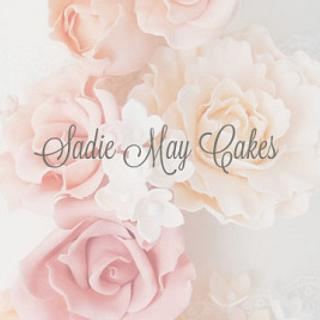 Sharon, Sadie May Cakes