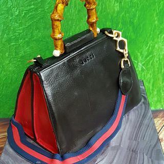 Mary - Nymphea Gucci Bag 40th Birthday Cake