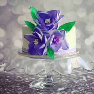 A lavender dream