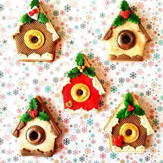 Christmas cookies 🎅