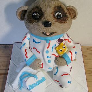 Oleg Cake