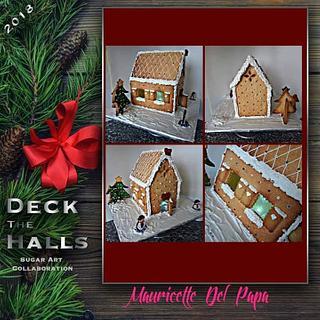 Challenge Deck the Halls 2018