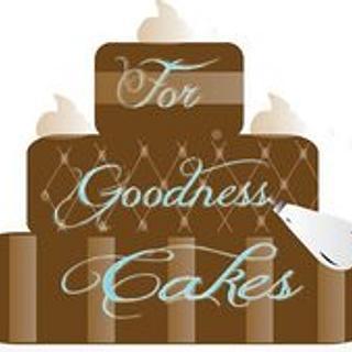 Forgoodnesscakes - CakesDecor