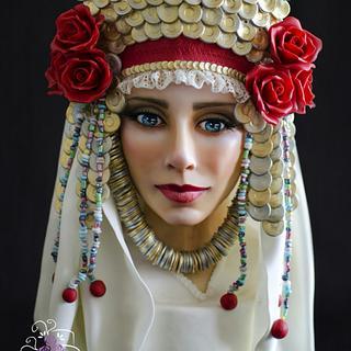 Невеста(Bride) - Cake by Emanuela