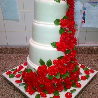 art for cakes
