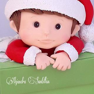 Mi pequeño Noel