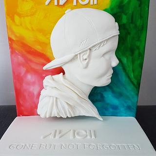 Gone but not Forgotten Avicii