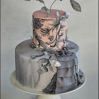 Cake Central Magazine - The Fashion Issue