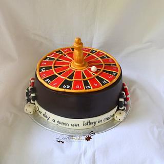 Casino Royale!