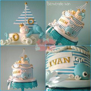 cakes 2015 by dulce arte cakes Spain