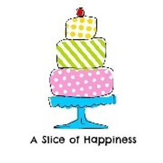 Angela - A Slice of Happiness