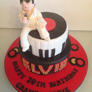 Elvis!!!!
