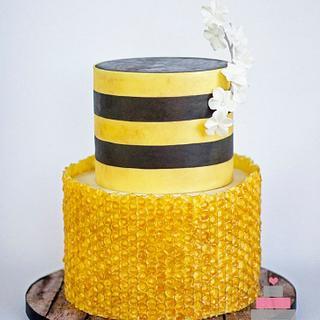 Texas State Fair- Bee Exhibit