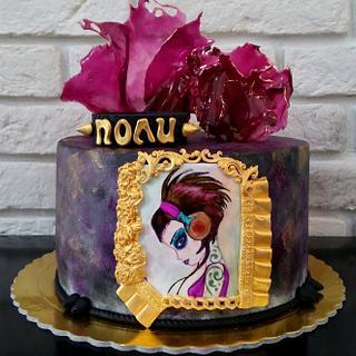 Diyana Ivanova /Didis cakes&sth else/